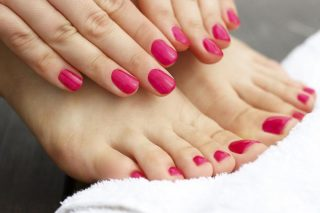 Starting June 1st the Deluxe Manicure/Pedicure is only $50 and comes with a soothing moisturizing treatment, cuticle care, shaping and buffing of the nails, hot towels, exfoliation, moisturizing mask, and polish application or buff to shine. Elevate your experience with this unique and invigorating mani/pedi that includes an effervescent nourishing and hydrating, champagne-like citrus lotion.  Message me or text me at 321-848-6789 for an appointment.